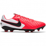 Nike Tiempo Legend 8 Pro FG Adults Football Boot - LASER CRIMSON/BLACK-WHITE Nike Tiempo Legend 8 Pro FG Adults Football Boot - LASER CRIMSON/BLACK-WHITE