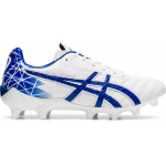ASICS Lethal Tigreor IT FF Adults Football Boot - WHITE/ASICS BLUE ASICS Lethal Tigreor IT FF Adults Football Boot - WHITE/ASICS BLUE