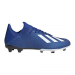 adidas X 19.3 FG Adults Football Boot - Team Royal Blue/FTWR White/Core Black adidas X 19.3 FG Adults Football Boot - Team Royal Blue/FTWR White/Core Black
