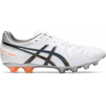 ASICS DS Light Adults Football Boot - WHITE/BLACK ASICS DS Light Adults Football Boot - WHITE/BLACK