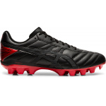 ASICS Lethal Speed RS Adults Football Boot - BLACK/BLACK ASICS Lethal Speed RS Adults Football Boot - BLACK/BLACK
