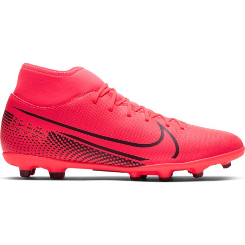 Nike Football superfly 7 football boots in black