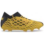 Puma Future 5.3 NETFIT Adults Football Boot - Ultra Yellow/Puma Black Puma Future 5.3 NETFIT Adults Football Boot - Ultra Yellow/Puma Black
