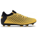 Puma Future 5.4 Adults Football Boot - Ultra Yellow/Puma Black Puma Future 5.4 Adults Football Boot - Ultra Yellow/Puma Black