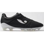 Conacve AURA+ FG Adults Football Boot - BLACK/WHITE