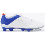 Concave AURA+ FG Adults Football Boot - WHITE/BLUE/RED Concave AURA+ FG Adults Football Boot - WHITE/BLUE/RED