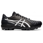 ASICS Lethal Ultimate FF Adults Football Boot - BLACK/WHITE ASICS Lethal Ultimate FF Adults Football Boot - BLACK/WHITE