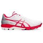 ASICS Lethal Ultimate FF Adults Football Boot - WHITE/CLASSIC RED ASICS Lethal Ultimate FF Adults Football Boot - WHITE/CLASSIC RED