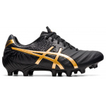 ASICS Lethal Tigreor IT FF 2 Adults Football Boot - Black/Pure Gold ASICS Lethal Tigreor IT FF 2 Adults Football Boot - Black/Pure Gold