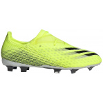 Adidas X GHOSTED.2 FG Adults Football Boot - Solar Yellow/FTWR White/Team Royal Blue Adidas X GHOSTED.2 FG Adults Football Boot - Solar Yellow/FTWR White/Team Royal Blue
