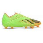 New Balance Furon V6+ PRO FG Adults Football Boot - Bleached Lime Glo/Citrus Punch New Balance Furon V6+ PRO FG Adults Football Boot - Bleached Lime Glo/Citrus Punch