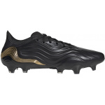 Adidas Copa Sense.1 FG Adults Football Boot - Core Black/FTWR White/Gold Met. Adidas Copa Sense.1 FG Adults Football Boot - Core Black/FTWR White/Gold Met.