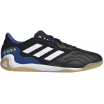 Adidas Copa Sense.3 Sala Adults Indoor Football Boot - Core Black/FTWR White/Solar Yellow Adidas Copa Sense.3 Sala Adults Indoor Football Boot - Core Black/FTWR White/Solar Yellow