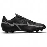 Nike Phantom GT2 Club MG Adults Football Boot - BLACK/IRON GREY-MTLC BOMBER GRY Nike Phantom GT2 Club MG Adults Football Boot - BLACK/IRON GREY-MTLC BOMBER GRY