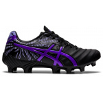 ASICS Lethal Tigreor IT FF Womens Football Boot - Black/Royal Azel ASICS Lethal Tigreor IT FF Womens Football Boot - Black/Royal Azel