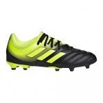 adidas COPA 19.3 FG Kids Football Boot - core black/solar yellow/solar yellow adidas COPA 19.3 FG Kids Football Boot - core black/solar yellow/solar yellow