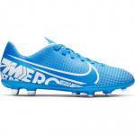 Nike Vapor 13 Club MG Kids Football Boot - BLUE HERO/WHITE-OBSIDIAN - AUG 19 Nike Vapor 13 Club MG Kids Football Boot - BLUE HERO/WHITE-OBSIDIAN - AUG 19