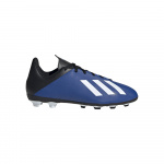 adidas X 19.4 FxG Kids Football Boot - Team Royal Blue/FTWR White/Core Black adidas X 19.4 FxG Kids Football Boot - Team Royal Blue/FTWR White/Core Black