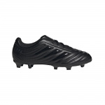 adidas COPA 20.4 FG Kids Football Boot - Core Black/Core Black/DGH Solid Grey adidas COPA 20.4 FG Kids Football Boot - Core Black/Core Black/DGH Solid Grey