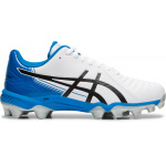 ASICS GEL-Lethal Ultimate GS Kids Football Boot - WHITE/BLACK ASICS GEL-Lethal Ultimate GS Kids Football Boot - WHITE/BLACK