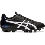 ASICS Lethal Tigreor IT GS Kids Football Boot - BLACK/WHITE ASICS Lethal Tigreor IT GS Kids Football Boot - BLACK/WHITE