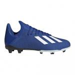 adidas X 19.3 FG Kids Football Boot - Team Royal Blue/FTWR White/Core Black adidas X 19.3 FG Kids Football Boot - Team Royal Blue/FTWR White/Core Black