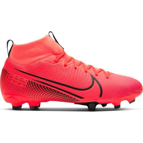Nike hypervenom footy boots size3