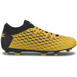 PUMA Future 5.4 Kids Football Boot - ULTRA YELLOW/PUMA BLACK PUMA Future 5.4 Kids Football Boot - ULTRA YELLOW/PUMA BLACK