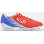 Concave HALO FG Kids Football Boot - BLUE/WHITE/RED Concave HALO FG Kids Football Boot - BLUE/WHITE/RED