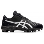 ASICS GEL-Lethal Ultimate GS Kids Football Boot - BLACK/WHITE ASICS GEL-Lethal Ultimate GS Kids Football Boot - BLACK/WHITE