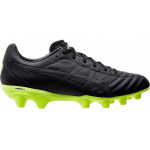 ASICS Lethal Flash IT GS Kids Football Boot - BLACK/SAFETY YELLOW ASICS Lethal Flash IT GS Kids Football Boot - BLACK/SAFETY YELLOW