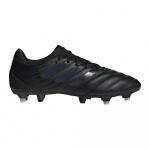 Adidas COPA 19.3 SG Adults Football Boot - Core Black/Core Black/Grey Six Adidas COPA 19.3 SG Adults Football Boot - Core Black/Core Black/Grey Six