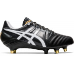 Asics Gel-Lethal Tight Five Adults Rugby Boot - GRAPHITE GREY/WHITE Asics Gel-Lethal Tight Five Adults Rugby Boot - GRAPHITE GREY/WHITE