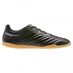 ADIDAS COPA 19.4 SENIOR INDOOR FOOTBALL BOOT - core black/core black/core black ADIDAS COPA 19.4 SENIOR INDOOR FOOTBALL BOOT - core black/core black/core black