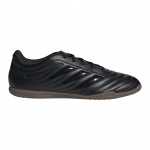 Adidas COPA 20.4 IN Adults Indoor Football Boot - Core Black/Core Black/DGH Solid Grey Adidas COPA 20.4 IN Adults Indoor Football Boot - Core Black/Core Black/DGH Solid Grey