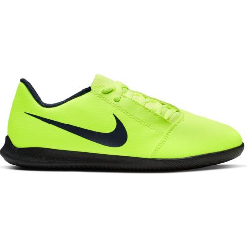 save off f8918 76e80 Nike Phantom VENOM Club IC Kids Indoor Football Boot - VOLT/OBSIDIAN-VOLT -  AUG 19