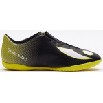 Concave VOLT+ Kids Indoor Football Boot - Black/Neon Yellow Concave VOLT+ Kids Indoor Football Boot - Black/Neon Yellow