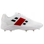 Gray-Nicolls Velocity 3.0 Adults Full Spike Cricket Shoe Gray-Nicolls Velocity 3.0 Adults Full Spike Cricket Shoe