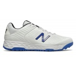 New Balance CK4020C4 2E WIDE Adults Cricket Shoe - Vivid Cobalt/Munsell White New Balance CK4020C4 2E WIDE Adults Cricket Shoe - Vivid Cobalt/Munsell White