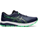 ASICS GT-1000 Leather 2E WIDE Mens Cross Training - PEACOAT/BLACK ASICS GT-1000 Leather 2E WIDE Mens Cross Training - PEACOAT/BLACK