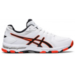 ASICS GEL-540TR 2E WIDE Mens Cross Training Shoe - WHITE/BLACK ASICS GEL-540TR 2E WIDE Mens Cross Training Shoe - WHITE/BLACK