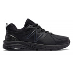 New Balance 857v2 AB D WIDE Women's Cross Training Shoe - BLACK New Balance 857v2 AB D WIDE Women's Cross Training Shoe - BLACK