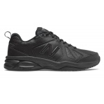 New Balance WX624v5 AB D WIDE Women's Cross Training Shoe - BLACK New Balance WX624v5 AB D WIDE Women's Cross Training Shoe - BLACK