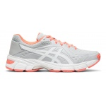 Asics GEL-195TR D WIDE Women's Cross Training Shoe - PIEDMONT GREY/WHITE Asics GEL-195TR D WIDE Women's Cross Training Shoe - PIEDMONT GREY/WHITE