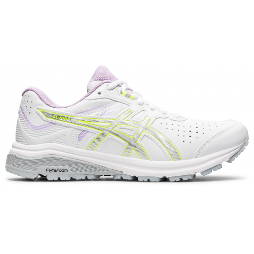 ASICS GT-1000 Leather D WIDE Womens