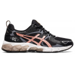 ASICS GEL-Quantum 180 6 Womens Cross Training Shoe - Black/Rose Gold ASICS GEL-Quantum 180 6 Womens Cross Training Shoe - Black/Rose Gold