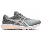 ASICS GT-1000 Leather D WIDE Womens Cross Training Shoe - Sheet Rock/Pure Silver ASICS GT-1000 Leather D WIDE Womens Cross Training Shoe - Sheet Rock/Pure Silver