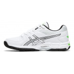 Image 2: ASICS GEL-540TR GS Boys Cross Training Shoe - WHITE/SILVER