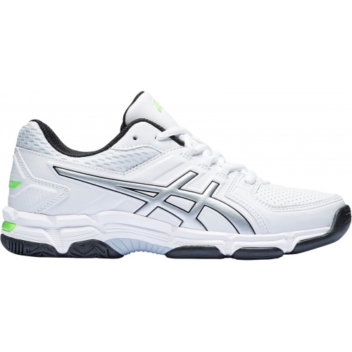 ASICS GEL-540TR GS Boys Cross Training Shoe - WHITE/SILVER