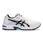 ASICS GEL-195 TR GS Boys Cross Training Shoe - WHITE/BLACK ASICS GEL-195 TR GS Boys Cross Training Shoe - WHITE/BLACK